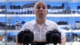 Nikon D5300 срещу Canon 700D(Директно сравнение на двe от най-популярните DSLR тела - Canon EOS 700D (http://magazin.photosynthesis.bg/search?q=700d) и Nikon D5300 ..., 2014-03-06T11:12:13.000Z)