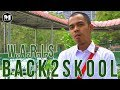 W.A.R.I.S - Back2Skool (Official Music Video)