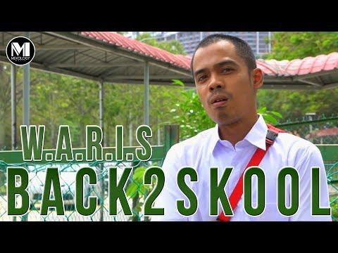 W.A.R.I.S - Back2Skool