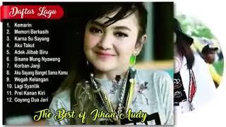 Single Terbaru -  Kemarin Memori Berkasih Jihan Audy Full