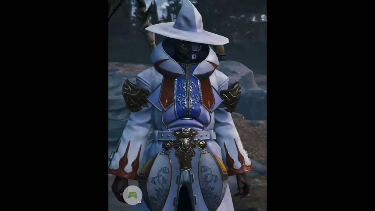 Mobius Final Fantasy White Mage Gameplay YouTube