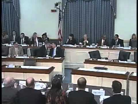 "Hearing on ""The American Energy Initiative Day 4"""