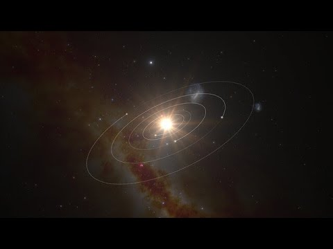 """A """"fly-to"""" the L 98-59 planetary system"""