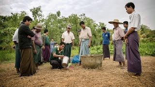 PROXIMITY DESIGNS - Empathy-Driven Solutions for Rural Rice Farmers in Myanmar (Burma)