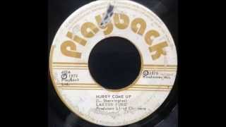 Laxton Ford - Hurry Come Up / Version