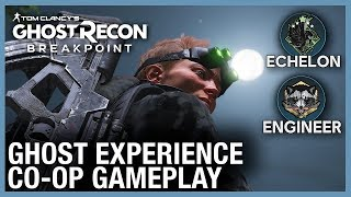 Ghost Experience Co-Op Gameplay Highlights | Ubisoft [NA]