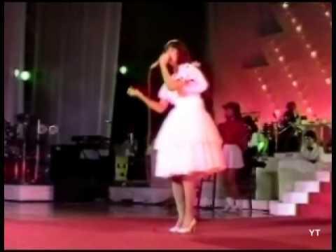 Sawako Kitahara(北原佐和子) - Doyobi no Cinderella(土曜日のシンデレラ) 1982