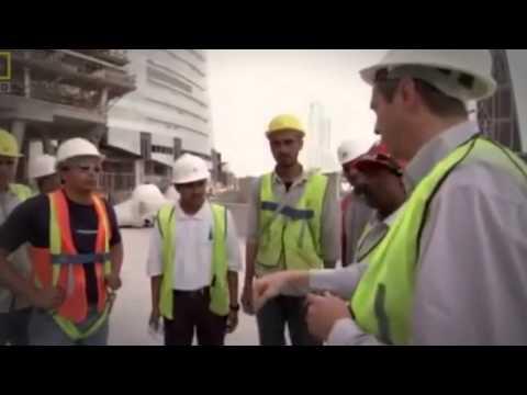 World Trade Center Bahrain Megastructure   Full Length Documentary