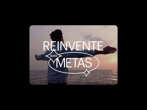 Fim de ano Nubank 2019 - #ReinventeSuasMetas