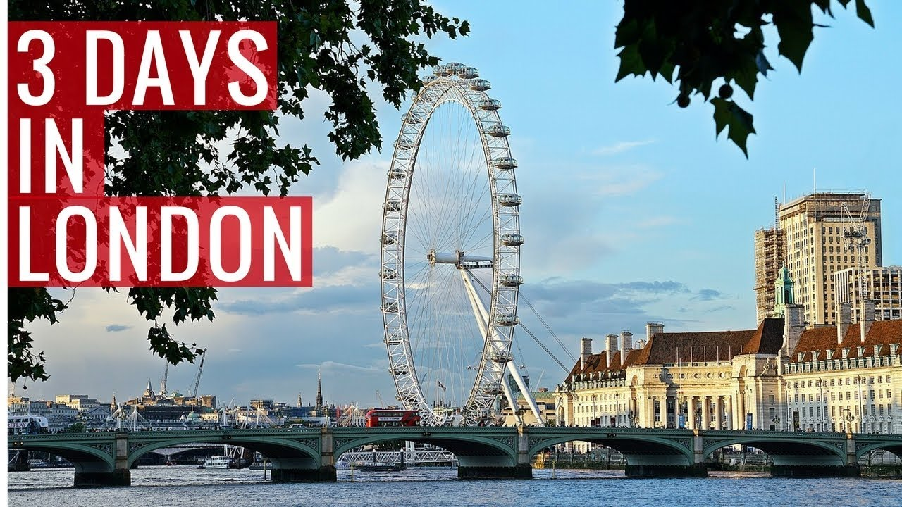 What To Do With 3 Days In London 3 Day London Itinerary
