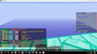 Minecraft Server Tanitimi 1 8