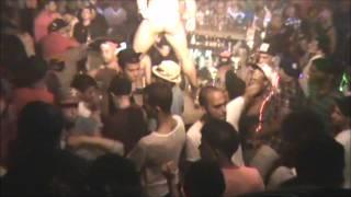 NYC GAY UPTOWN NIGHT LIFE - ALBOROTO PRESENTS TUMBAO SUNDAYS @ NO PARKING