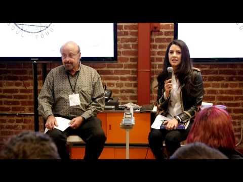 """SF Peak Performance"" Meetup 06: Dr. James Fadiman & Dr. Molly Maloof"