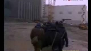 Программа Время о Чернобыльской АЭС