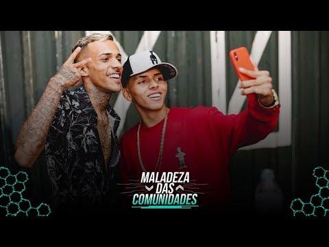 MC KAIO & MC RICK - COPO CHEIO (FROG PROD) 2018