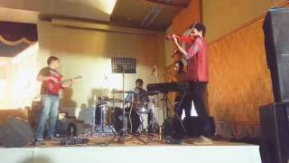 Download Malayalam Christian instrumental ANUPAMA SNEHA CHAITHANYAME. Francis  / Ron Richil / Junu  /Edwin MP3 song and Music Video