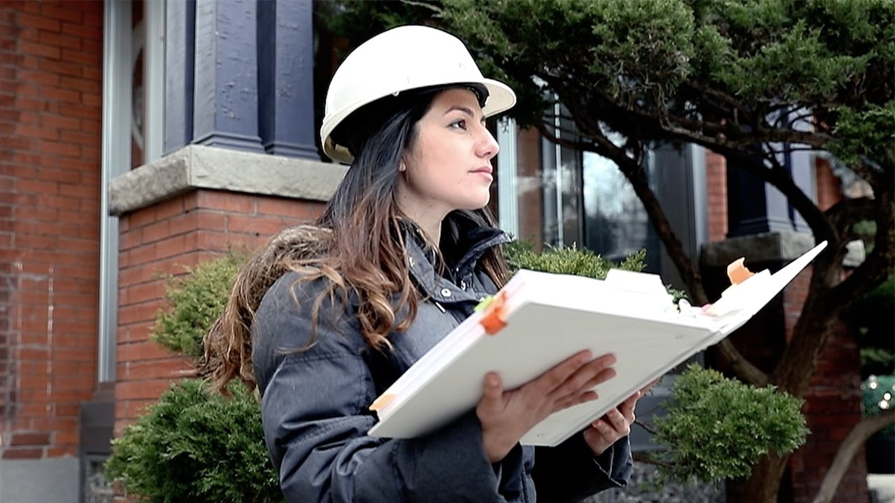 foto How to Become an Architect in Canada