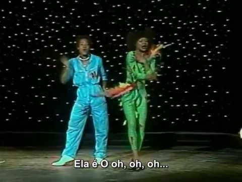 Клип Ottawan - Disco