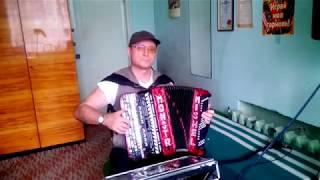 КНОПОЧНАЯ ГАРМОНЬ-БАЯН МИДИ-СИНТЕЗАТОР-3