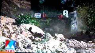 extream 4x4 jeep offroading kerala