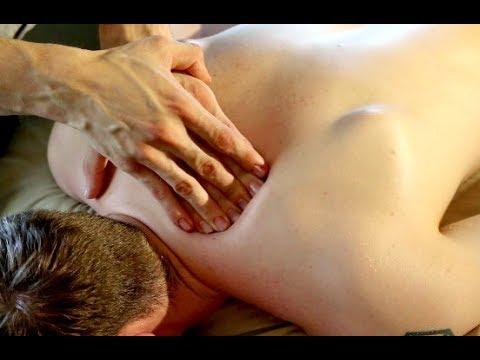 Pro Massage Techniques - Levator Scapulae