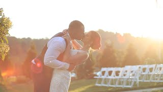 Sarah & Adam Wedding Film Teaser | Annie Lane Wedding Resort