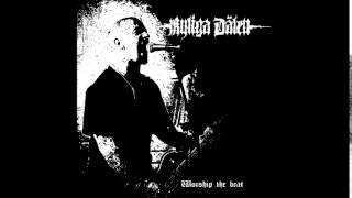 Kyliga Dälen - Worship the beat EP