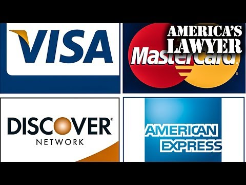 Credit Card Companies Agree To Pay Over $6 Billion In Decade Old Lawsuit