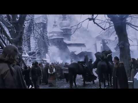 Van Helsing Kills Vampires Bride