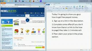 earn easy paypal money