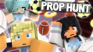 Sports Corner | Minecraft Prop Hunt