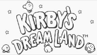 Green Greens Theme - Kirby