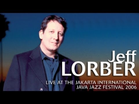 Jeff Lorber ft. Glenn Fredly