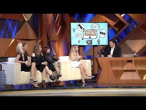 Xing me Ermalin - Irma, Rovena, Eneda dhe Besa - Emisioni 35 - Sezoni 2! (12 maj 2018)