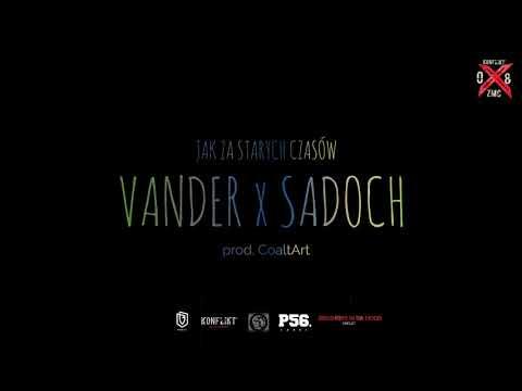VANDER & SADOCH - jak za starych czasow  prodCOALTART
