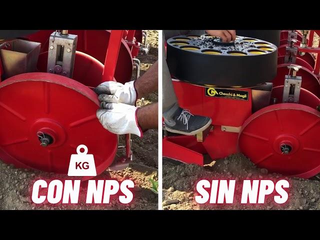 CHECCHI & MAGLI - NITRO POWER SHOCK (NPS)_Español