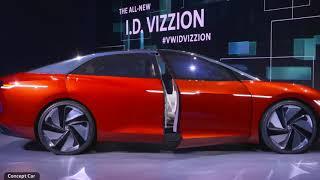 I.D.  VIZZION - Presentation