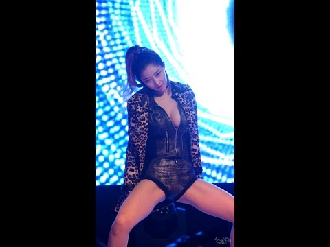 161028 레이샤 (Laysha) 댄스공연 - Dangerous (솜) 직캠 by 수원촌놈 [서울호서직업전문학교]