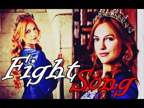 Hürrem Sultan | Fight Song (Napisy PL)