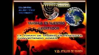 BLASFEMIA CONTRA EL RUAH HAKODESH