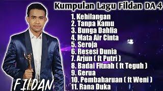 Kumpulan Lagu Fildan DA 4 ( Part 2 ) Full Album