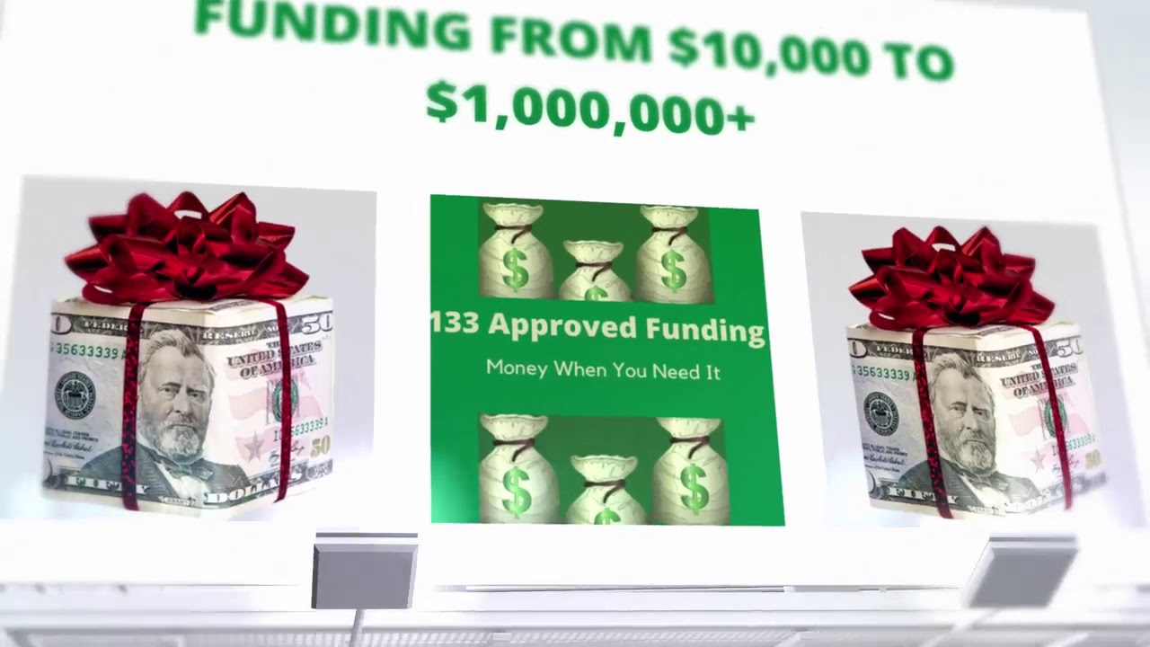 133 Approved Funding Hits the Airwaves with New Commercial and Billboard