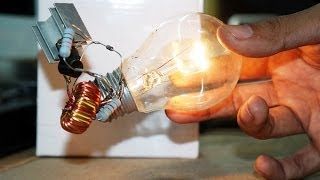 Joule Thief Free Energy its Real?