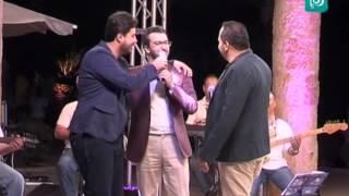 """شادي البوريني وقاسم النجار يقدمان أغنية """"جنة جنة يا وطنا"""""""