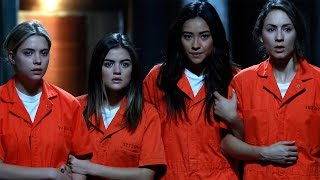 'Pretty Little Liars' Spoilers: Will Season 6 Have A Time Jump?