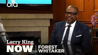 If You Only Knew: Forest Whitaker