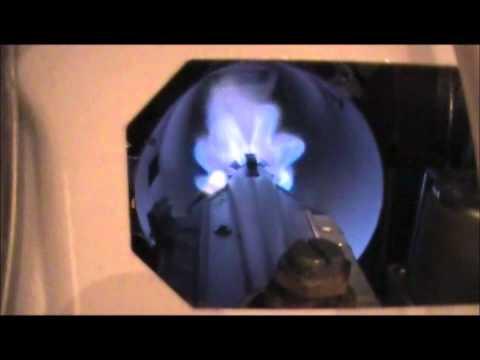 LG Gas dryer Gas valve problem