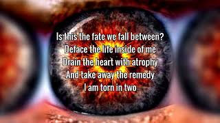 Breaking Benjamin - Torn In Two (Lyrics)