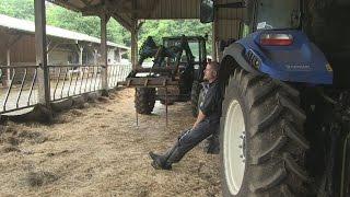 Vidéo : le grand malaise des agriculteurs français