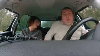 Беларусь (1ч) на авто из Литвы (Выдвигаемся)